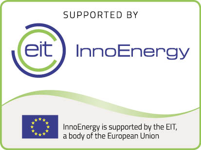 Supported by EIT